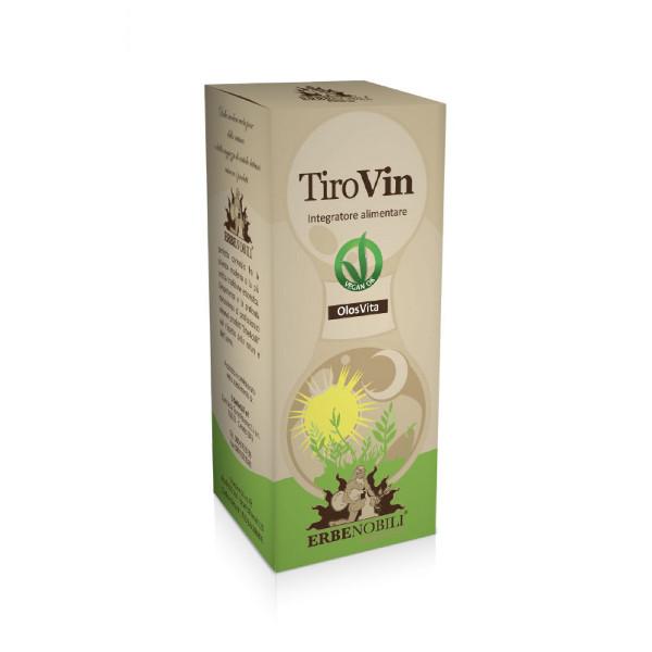 TiroVin